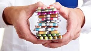 soorten antibiotica