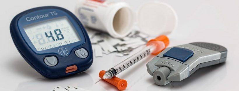 diabetes teststrips