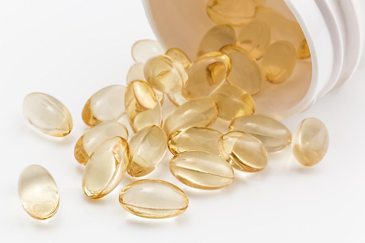 afvallen met supplementen